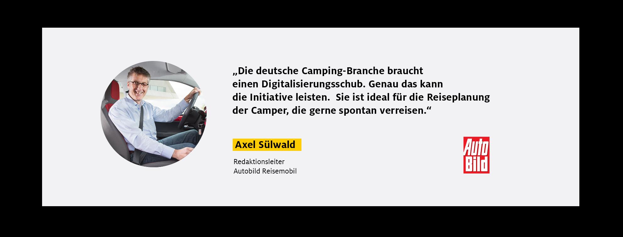 Axel Sülwald 2