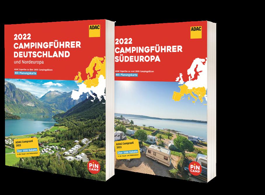 Campingfuehrer 2022